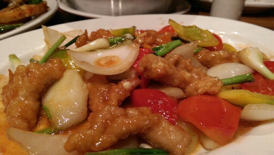 Peng You Restaurant