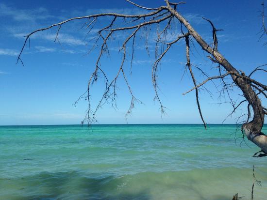 Tarpum Bay, Eleuthera: More great views