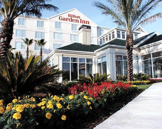 Hilton Garden Inn New Braunfels Exterior