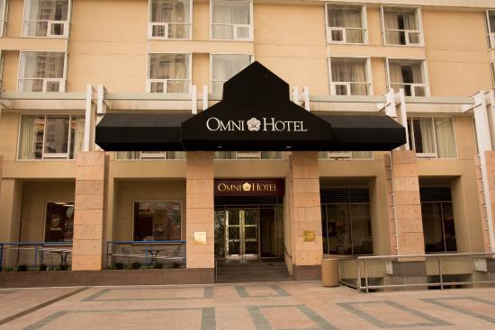 Omni Los Angeles At California Plaza Updated 2019 Prices Hotel Reviews Tripadvisor
