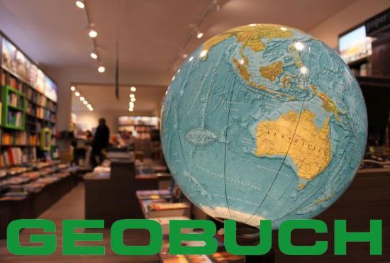 Geobuch