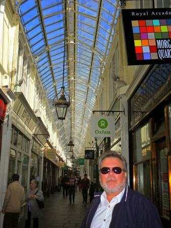 Royal Arcade: Galeria