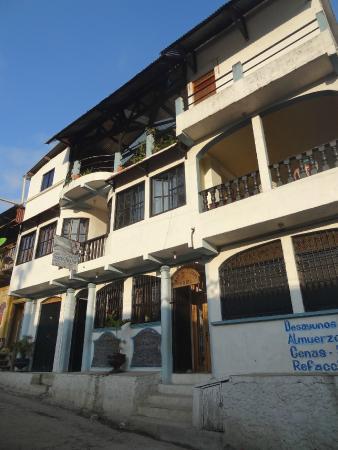 Hotel Rabin Itzam