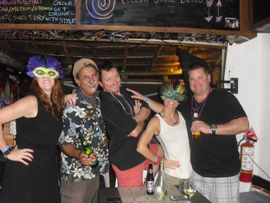 Nash's Sports Bar and Studio Rentals: A wonderful night with Nash!