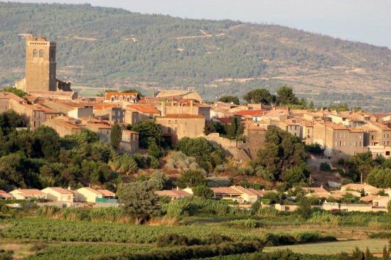 La Dolce Vita : Welcome to Azille