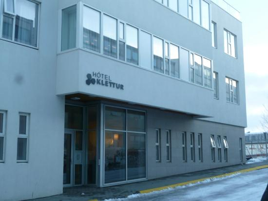 Hotel Klettur Iceland Reviews