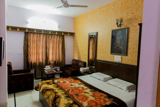 Hotel Udai Palace : Super Deluxe Room