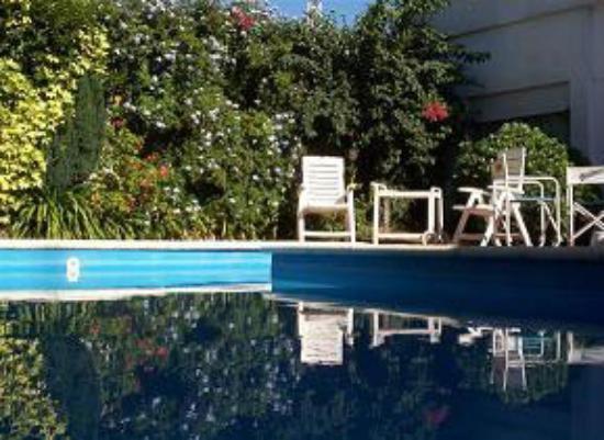 Hotel Torreblanca : Piscina