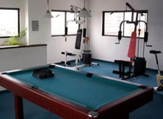 Hotel Torreblanca : Play Room