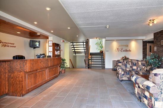 Motel Auberge St-Eustache