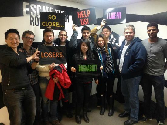 Escape Room Cambridge Ma