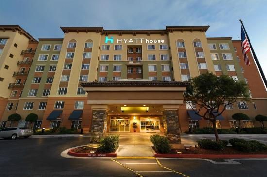 Hyatt House Santa Clara 139 1 6 9 Updated 2018 Prices Hotel Reviews Ca Tripadvisor