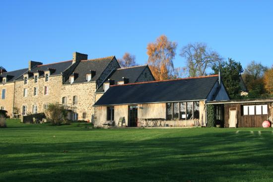 Chambre D Hotes Et Gite De Charme Pres De St Malo Photo De La