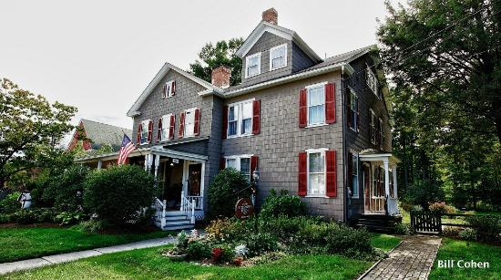 Harrington House: Street View