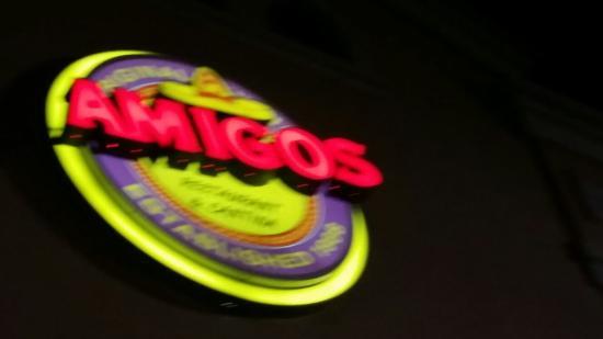 Amigo's Restaurant & Cantina