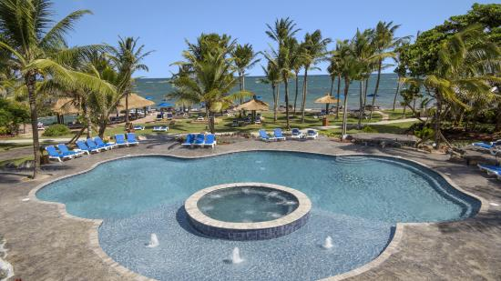 New Harmony Oasis Pool Adults Only Picture Of Coconut