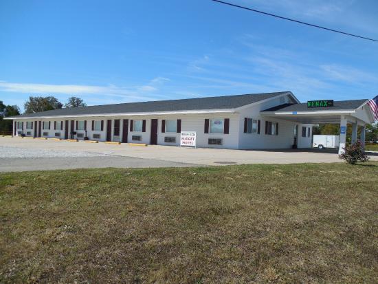 I-70 Budget Motel