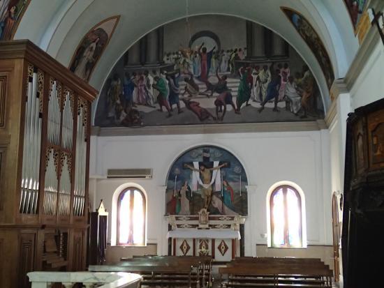 Chiesa di San Paolo Apostolo
