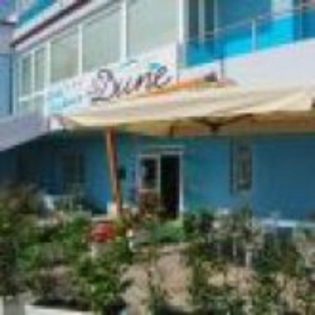 Residenza Le Dune: Entrata Hotel