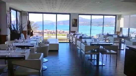 Hotel l'Escale Côté Sud : Notre Lounge Bar