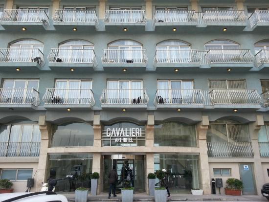 Hotel Cavalieri San Julian