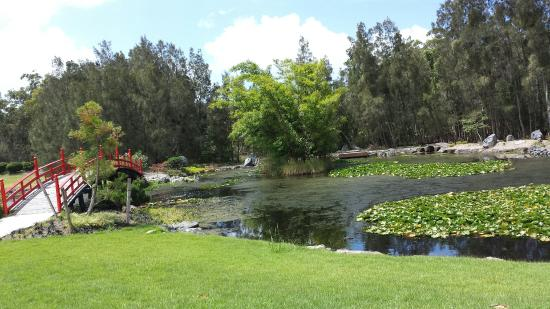 North Coast Regional Botanic Garden