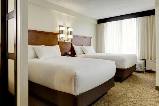 Hyatt Place Atlanta-East/Lithonia: Interior