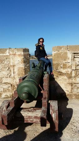 Rutas Por Marruecos Travel Services, S.a.r.l.: Esauira