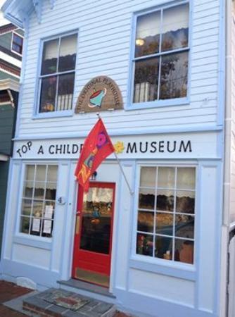The Original Playhouse Children's Museum