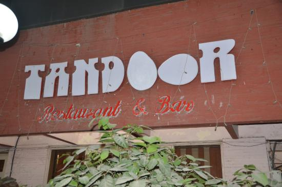 Tandoor Restaurant & Bar