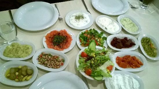 Kolcuoglu Alsancak Restaurant