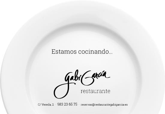 imagen Restaurante Gabi García en Valladolid