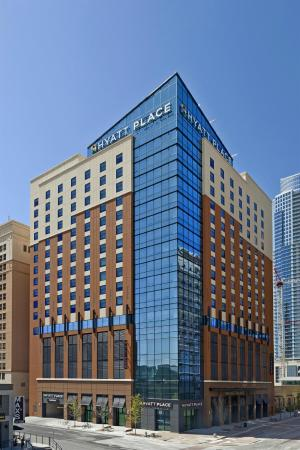 Hyatt Place Austin Downtown Photo