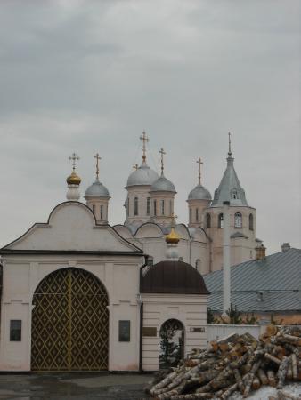 Holy Assumption Paisievo-Galich Convent