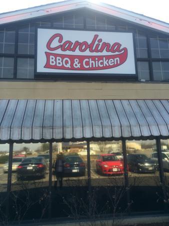 Best Restaurants In Louisburg Nc