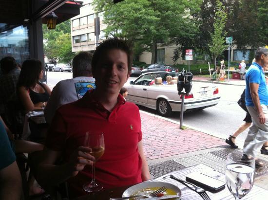 Restaurant Reviews Toscano S Boston