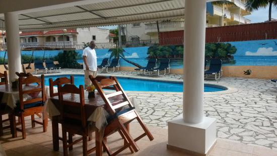 호텔 앤젤 가브리엘