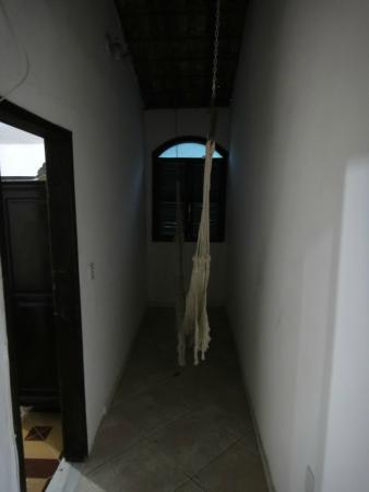 Pousada Mae Natureza: Hallway