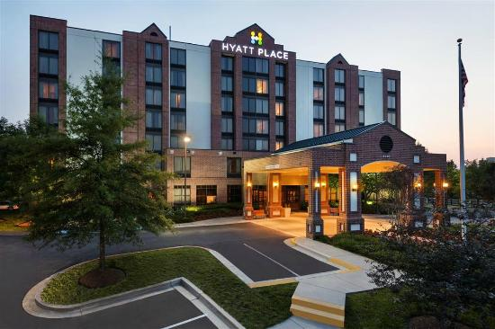HYATT PLACE BALTIMORE/OWINGS MILLS $109 ($̶1̶2̶0̶) - Updated 2018 ...