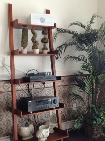 โอเชียนชอส์, วอชิงตัน: Top of the line sound system w/build in speakers (not in photo)