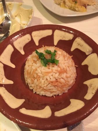 le delizie della cucina libanese - foto di ali baba, milano ... - Cucina Libanese Milano