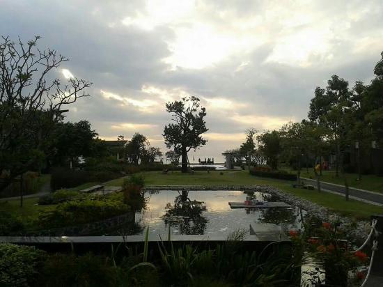 I-Tara Resort & Spa: Hotel