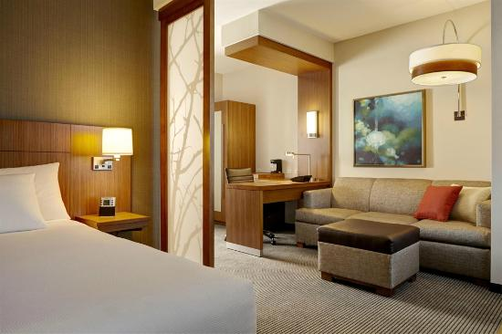 Hyatt Place Denver/Cherry Creek: Interior