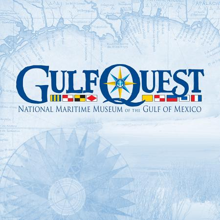 GulfQuest National Maritime Museum of the Gulf of Mexico