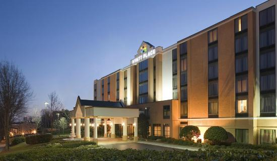 Hyatt Place Bush Intercontinental Airport