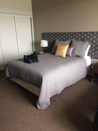 Lady Bay Resort: Studio Room Level 4