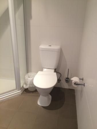 Lady Bay Resort: Studio Room Level 4 - Bathroom