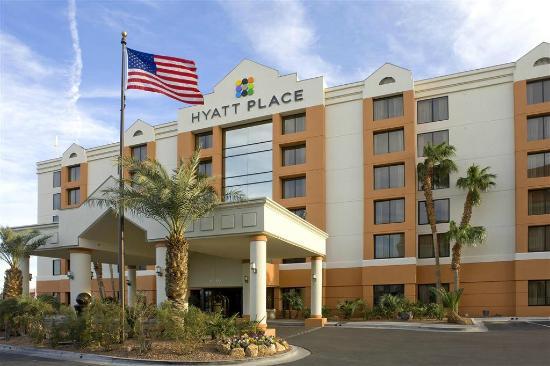 Photo of Hyatt Place Las Vegas