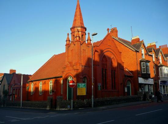 English Baptist Church
