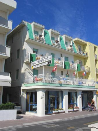 Hotel Francesca